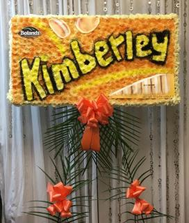 Kimberley Cookie